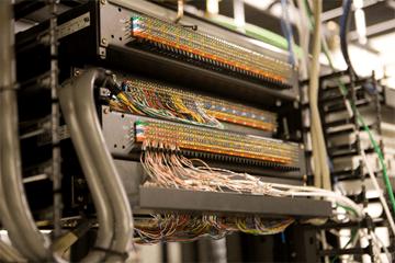 Sieci teletechniczne