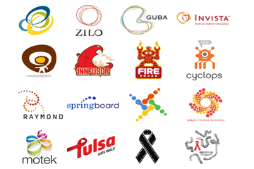 Usługi projektowe: logo firmy, wizytówki, ulotki