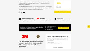 Strony internetowe - Sklepy WWW - Pozycjonowanie Warszawa Raszyn | Nasze realizacje