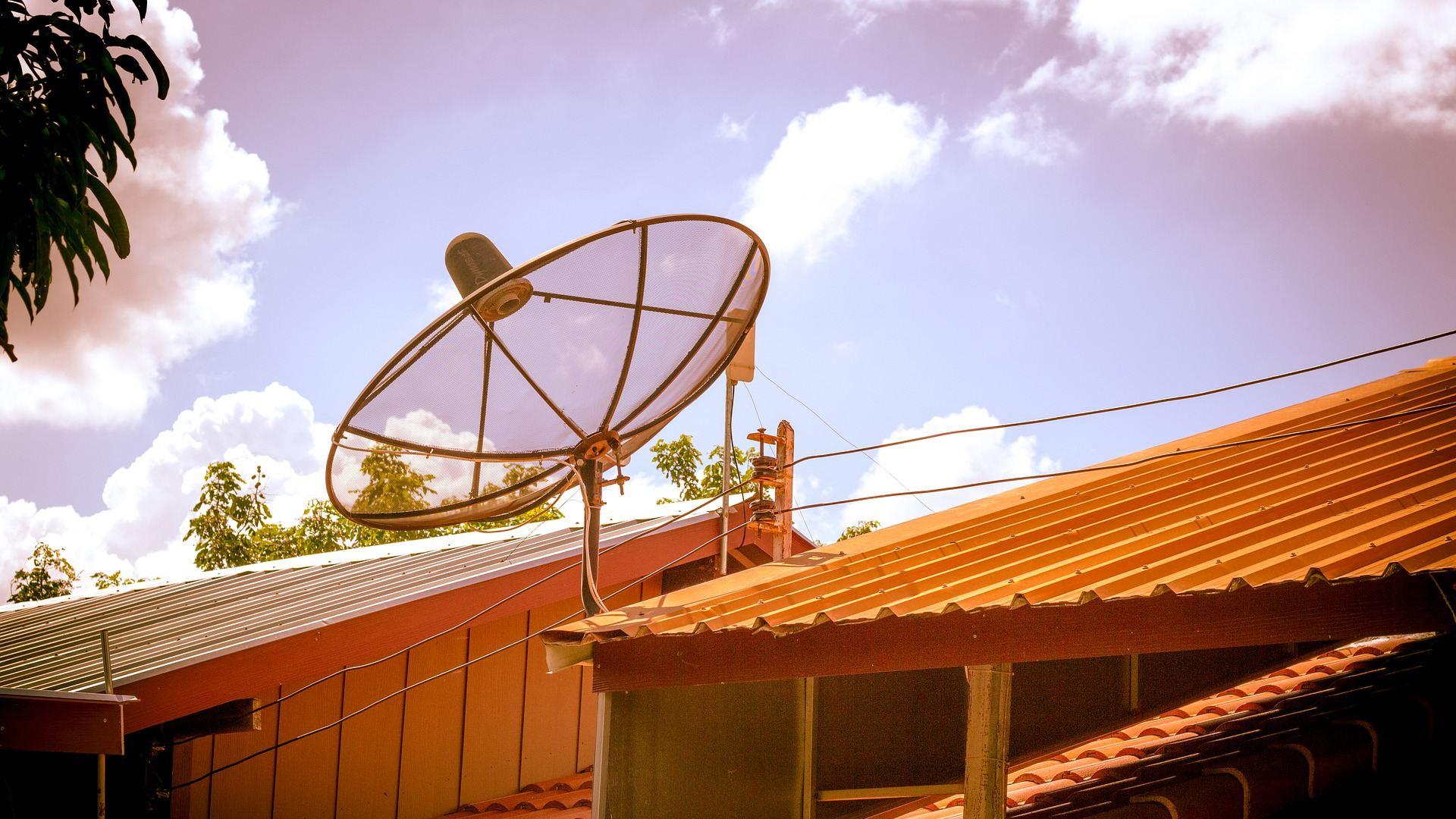 Instalacja anteny satelitarnej Warszawa Raszyn