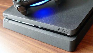 Serwis PlayStation 4 Warszawa Raszyn