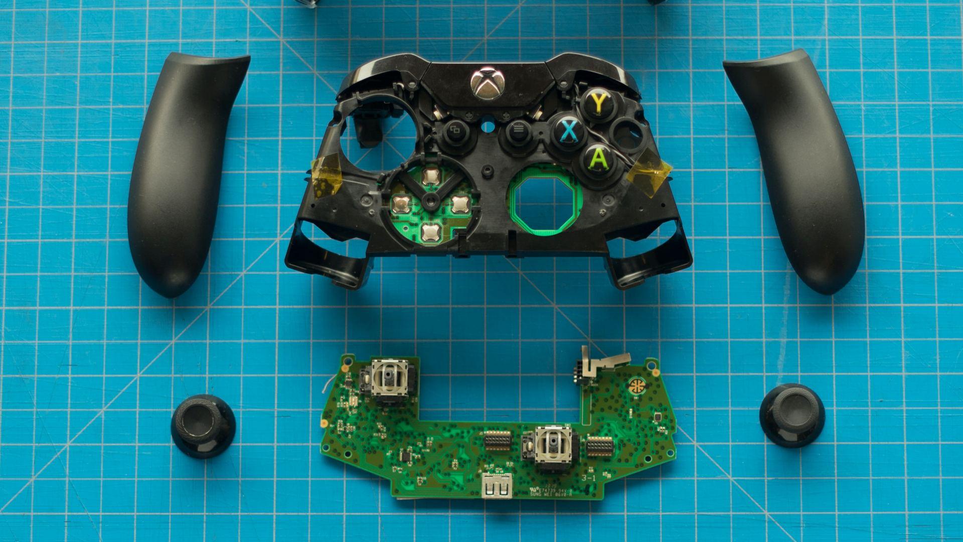 Serwis Xbox One Warszawa Raszyn