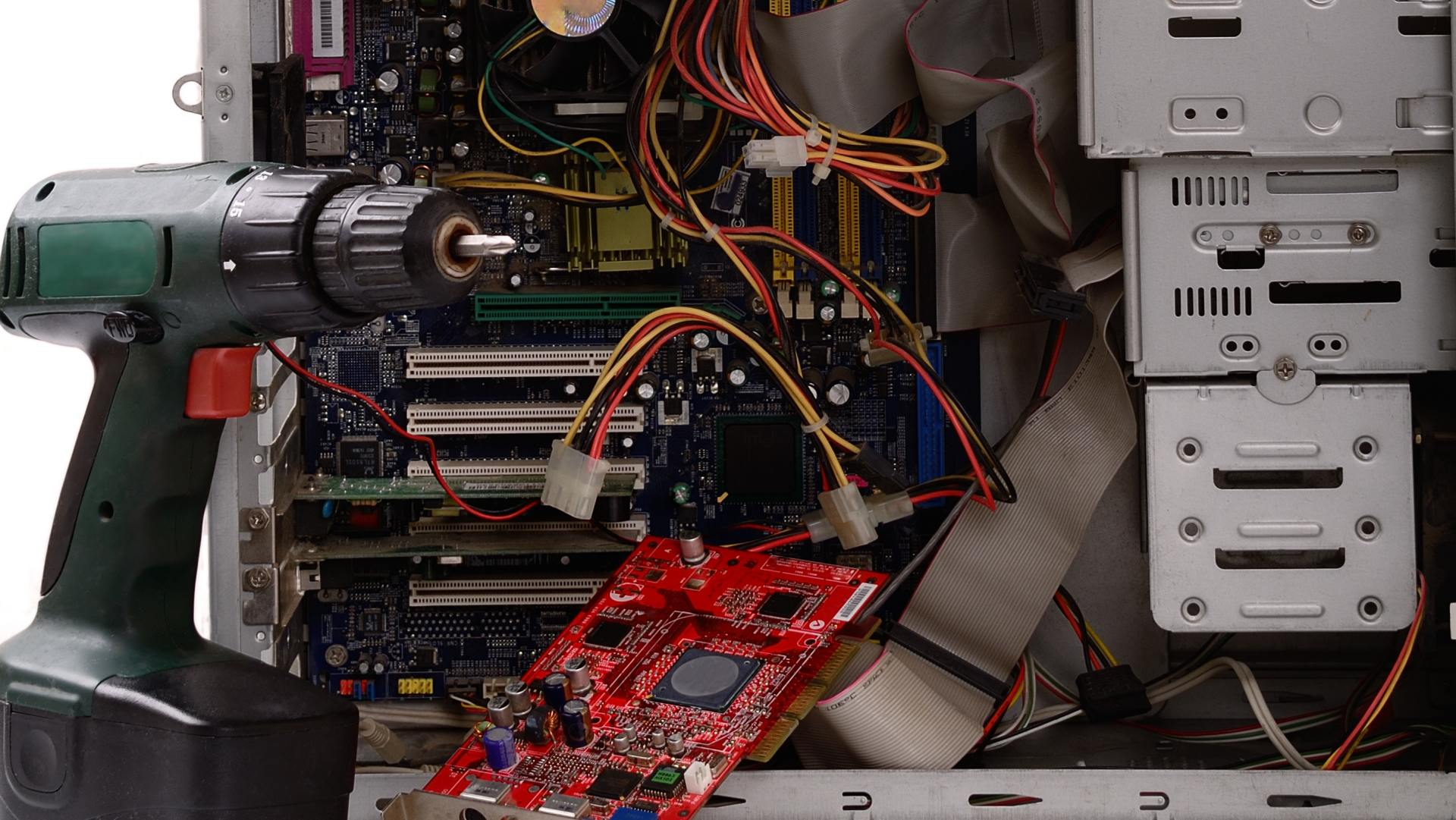 Opieka nad sprzętem komputerowym dla firm Warszawa Raszyn