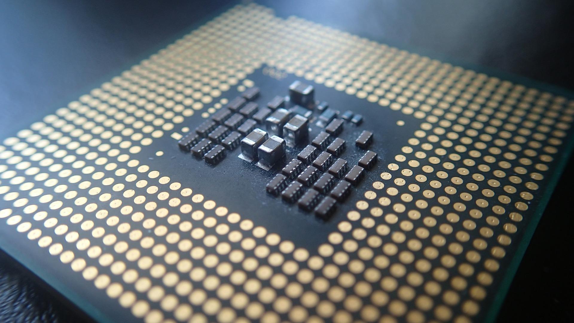 Skalpowanie procesorów